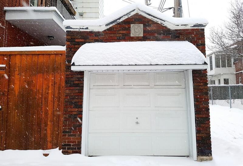 garaziuks talvel