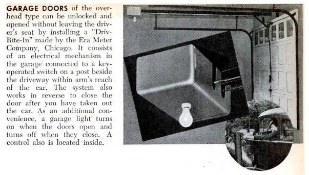 Elektriline-ukseajam-1946-Popular-Science-ajakiri