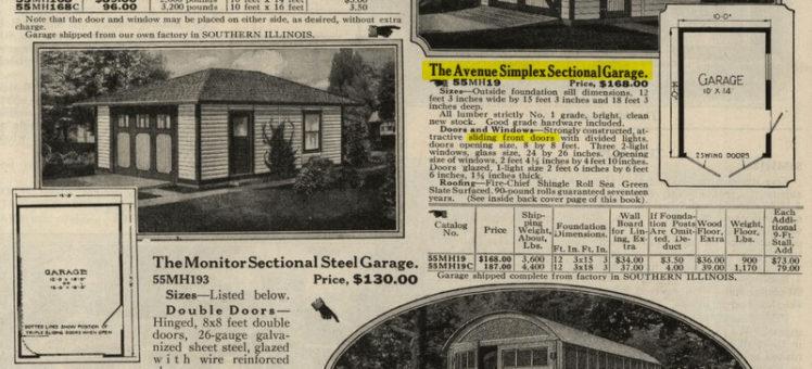 Sears-Roebuck-kataloog-1921